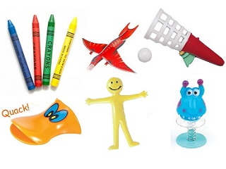 prizes for school summer fairs